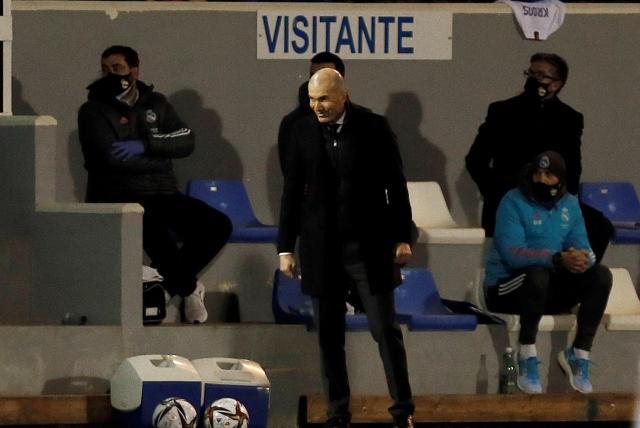 ¡Se acabó la paciencia! Este sería el fin del ciclo de Zidane