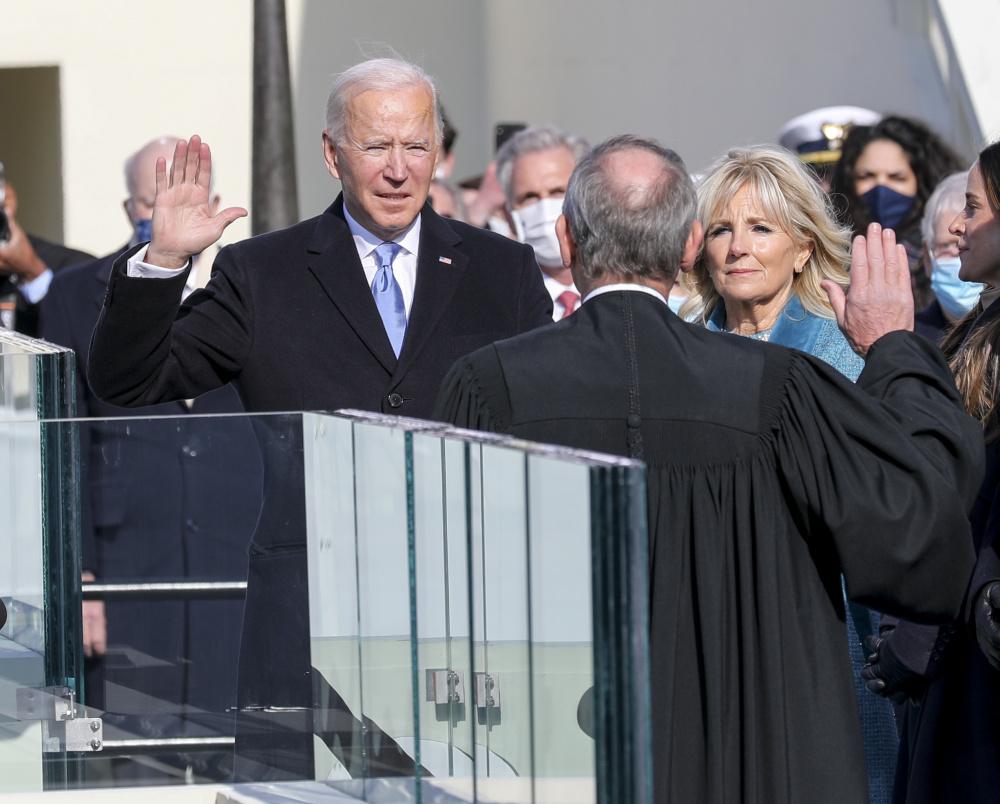Gobierno de Aruba felicita al nuevo presidente de los Estados Unidos Joe Biden y a su vice presidenta Kamala Harris
