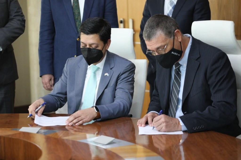 Refinería de Aruba y Eagle LNG firman acuerdo de exclusividad para el desarrollo de gas en Aruba
