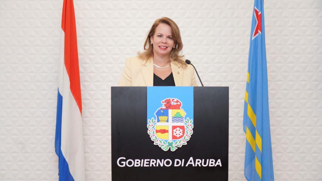Gobierno de Aruba ha decretado este año como el año de la recuperación