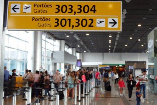 Gobierno anuncia cierre de frontera con Brasil