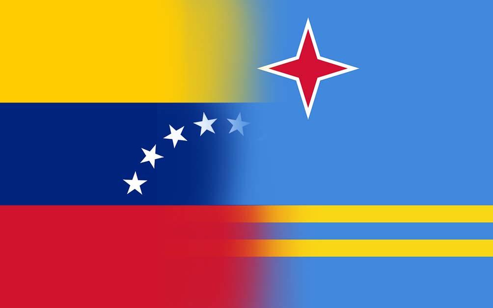 Cierre de frontera Aruba-Venezuela prolongado por 3 meses