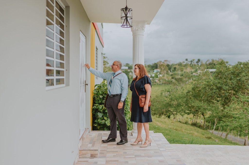 Testigos de Jehová: un año sin tocar puertas
