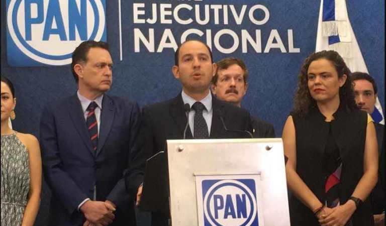 PAN paga publicidad en Facebook para hacer una guerra sucia vs la 4T de AMLO
