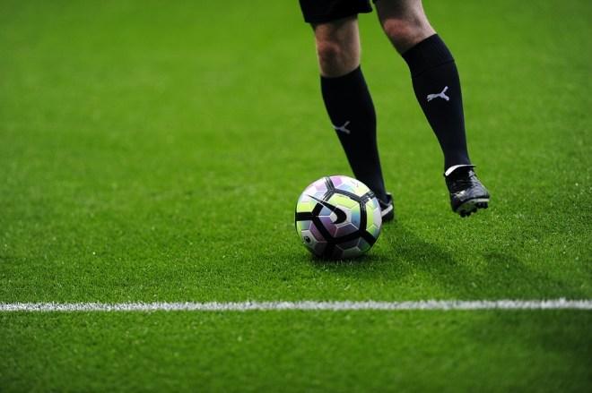 futebol na copa do mundo