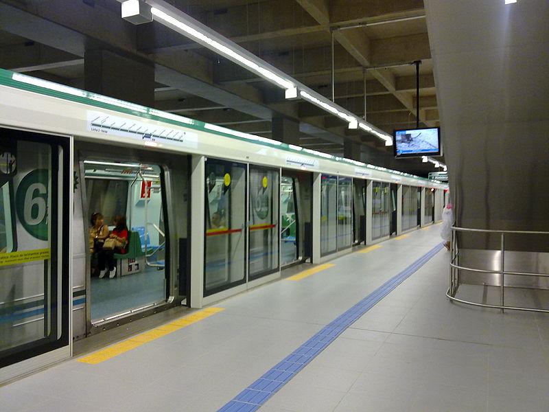 Estação Sacomã