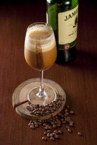 Irish Coffee Gelado