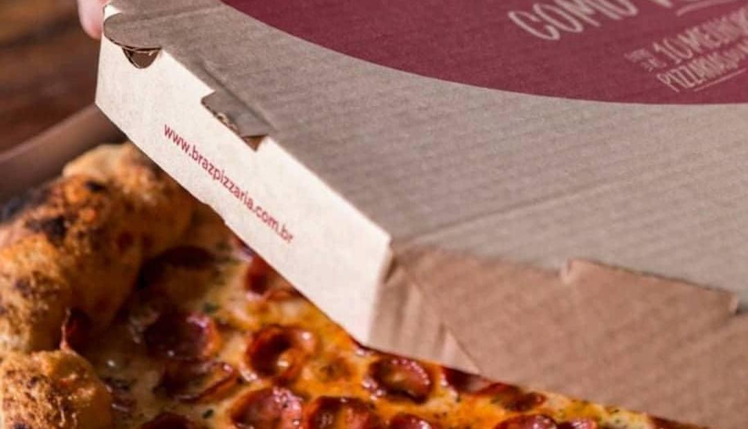 pedir pizza