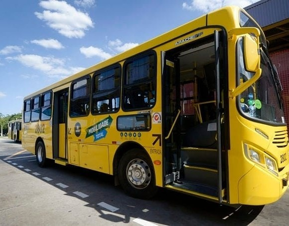 Ônibus de Jundiaí