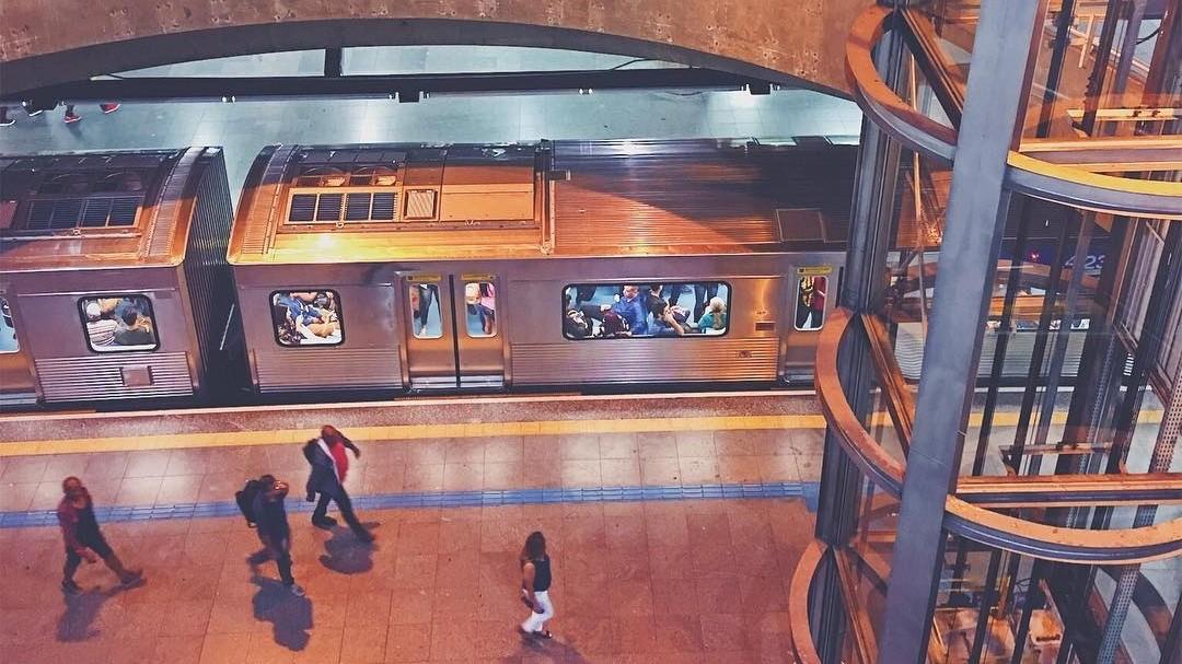Estação Sé Metrô