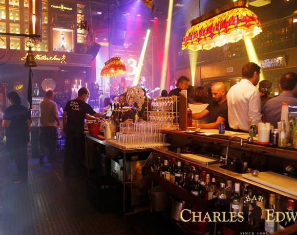 bar charles edward foto