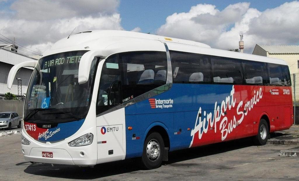 Airport-Bus-Service