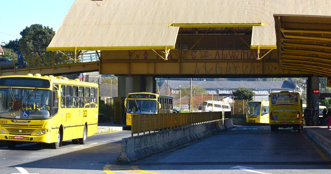 Linha 551 Jardim Tamoio