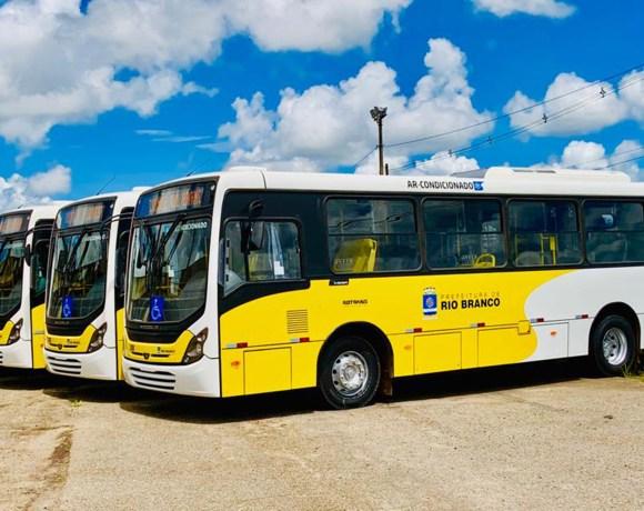 Neobus Auto Viação