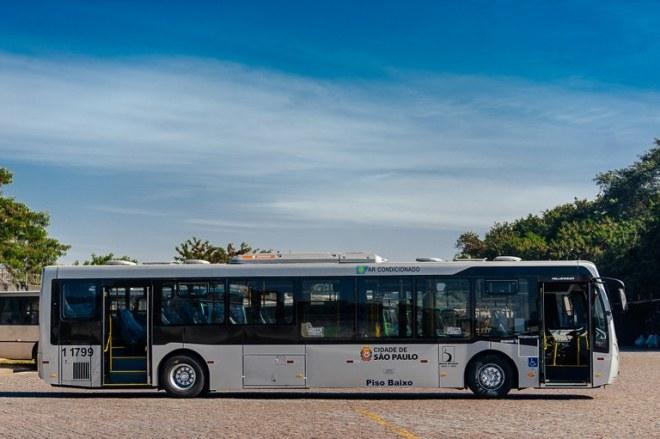 Novos-ônibus