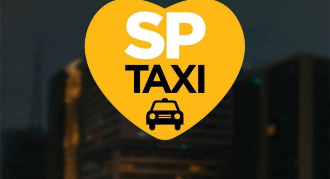 Aplicativo SP Táxi