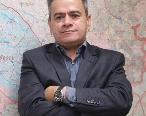 presidente da SPTrans