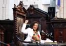 """""""Para eles uma mulher negra nunca poderia questionar um homem branco"""", diz deputada que denunciou governador do Rio à ONU"""
