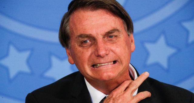 Rejeição ao governo Bolsonaro cresce na classe média e entre os evangélicos, revela Datafolha - Notícia Preta