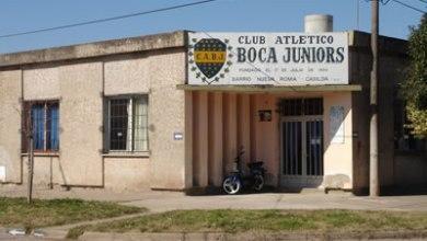 Photo of CLUBES DE BARRIO: ¡SALIÓ EL 492!