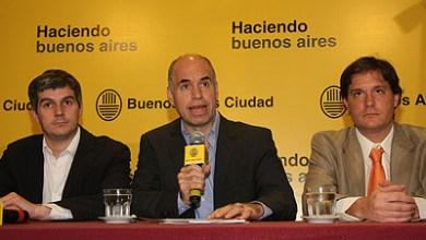 Photo of RODRÍGUEZ LARRETA: «LOS DERRUMBES DE VILLA URQUIZA Y PALERMO NO TIENEN NADA QUE VER»