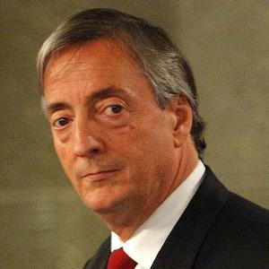 Néstor Kirchner 1