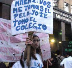 Photo of LICOR DE WEB: MI HIJA PASA LA NOCHE EN EL COLEGIO