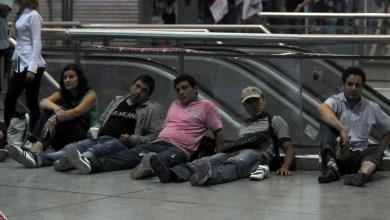 Photo of ONCE: A UN MES, NO HAY RESULTADOS