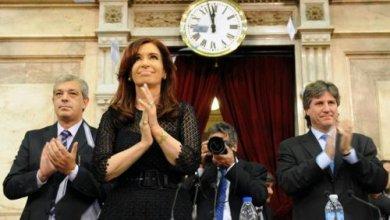 Photo of DISCURSO PARA TODOS (LA APERTURA DE LA PRESIDENTE EN LAS LEGISLATIVAS)