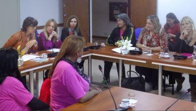 Photo of Nace el «Frente Parlamentario por la Igualdad de Derechos para personas»