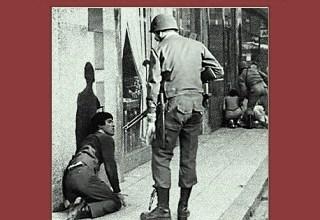 Photo of MOVIMIENTO OBRERO: RESISTENCIA Y LUCHA DURANTE LA DICTADURA