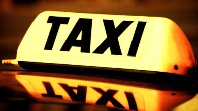Los Taxis aumentan un 10%