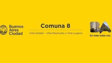 Photo of COMUNA 8: INVITA A 7ma REUNIÓN DEL CONSEJO CONSULTIVO COMUNAL