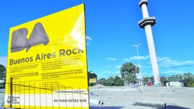 Photo of INAUGURA ROCK IN ROCA