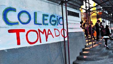 Photo of EL RECTOR DEL NACIONAL BS AS DICE QUE LOS ALUMNOS LO RETUVIERON EN EL COLEGIO