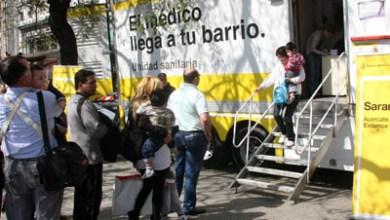 Photo of COMUNA 8: LA UNIDAD SANITARIA MÓVIL ATENDERÁ EN 2 PUNTOS