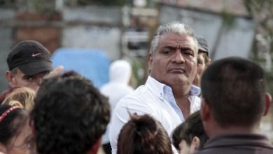 Photo of LA POLICÍA FEDERAL DETUVO A MARCELO CHANCALAY