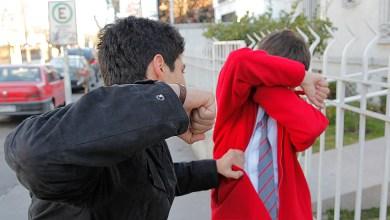 Photo of CONVIVIENCIA ESCOLAR: EVITEMOS NATURALIZAR LA VIOLENCIA