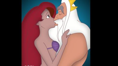 Photo of PRINCESAS DE DISNEY CONTRA EL ABUSO SEXUAL