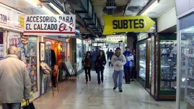 Photo of LOS PASAJES Y LAS GALERÍAS BAJO OBELISCO A NUEVO