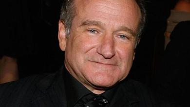 Photo of MURIÓ ROBIN WILLIAMS