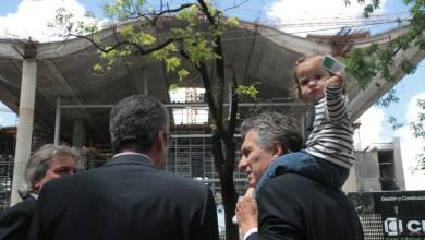Photo of TRASLADO PORTEÑO DE LA JEFATURA: EL FPV PIDE A MACRI QUE DIGA CUANTO SALE