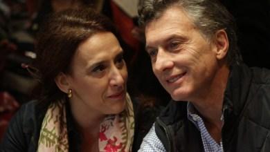 Photo of PESE A LA RESISTENCIA INTERNA, MICHETTI CONFIRMÓ QUE SERÁ CANDIDATA EN LA CIUDAD