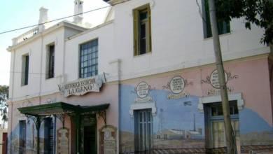 Photo of LA PEQUEÑA SUIZA EN EL BARRIO DE LUGANO