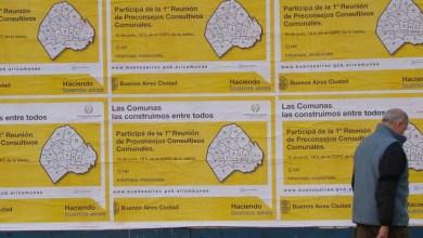 Photo of LAS JUNTAS COMUNALES DEBERÁN HACER PÚBLICAS SUS ACTIVIDADES