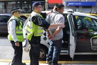 Photo of LA JUSTICIA REGULÓ CON UN FALLO ACTUACIÓN DE LA POLICÍA METROPOLITANA