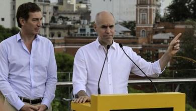 Photo of RODRÍGUEZ LARRETA SOBRE LOS CORTES DE LUZ: «DAREMOS TODO EL APOYO»