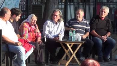 Photo of Jornada de homenaje por los derechos humanos en la comuna 9
