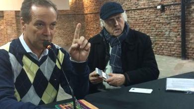 Photo of Buscan salida para la crisis económica dos referentes progresistas