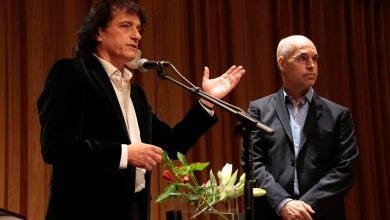 Photo of Ángel Mahler asumió como nuevo Ministro de Cultura de la Ciudad